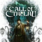 Call of Cthulhu Videospiel Screen