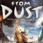 Cover vom Ubisoft Videospiel From Dust