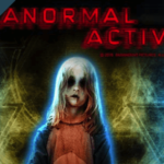 Paranormal Activity - Horror Film Spielautomat