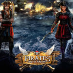Pirates: Tides of Fortune - Das Piraten Strategy Game