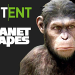 Planet of the Apes Slot von NetEnt