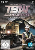 Train Sim World – CSX Heavy Haul