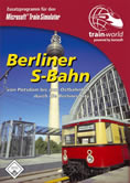 Train Simulator – Berliner S-Bahn