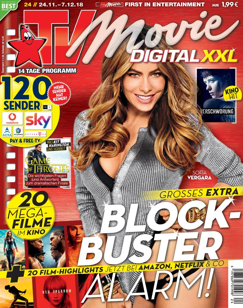 tv movie digital xxl