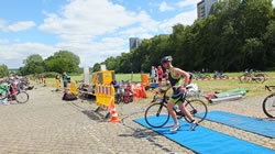 Uni-Ultra-Triathlon